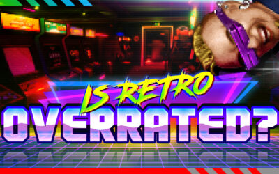 Is Retro Gaming Overrated?