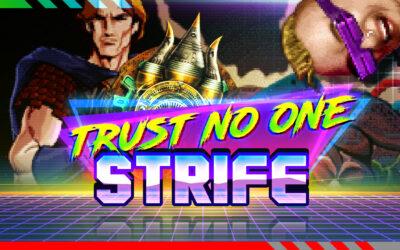 The Original Strife: Veteran Edition Review