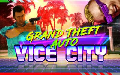 GTA Vice City Review